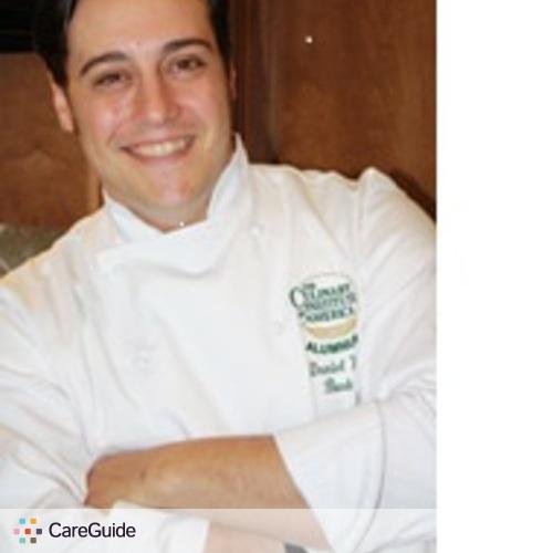 Chef Provider Daniel Burke's Profile Picture