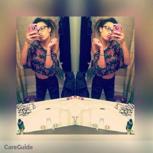 Child Care Provider Tatyana Johnson's Profile Picture