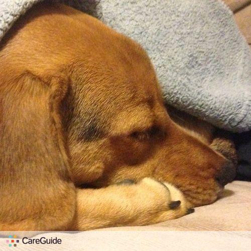 Pet Care Provider Autumn Stepanski's Profile Picture