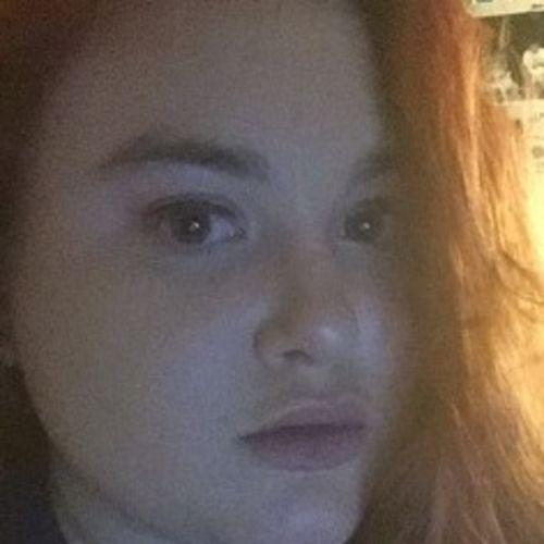 Child Care Provider Amanda Purcell's Profile Picture