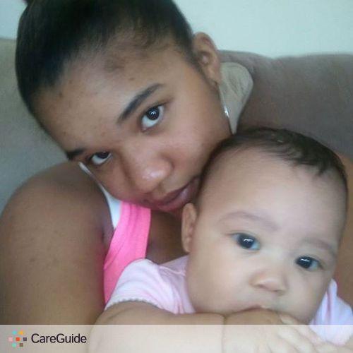 Child Care Provider Quiana L's Profile Picture