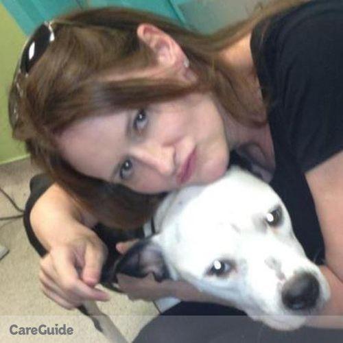 Pet Care Provider Jackie O'Sullivan's Profile Picture