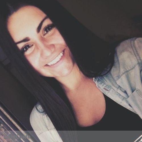 Canadian Nanny Provider Daniella Ramirez's Profile Picture