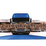 T's Everyday Trucking T