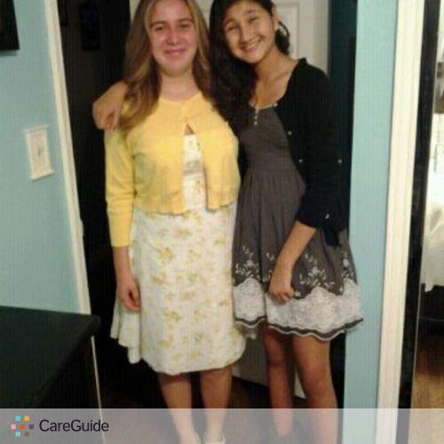 Child Care Provider Brianna Baleanu's Profile Picture