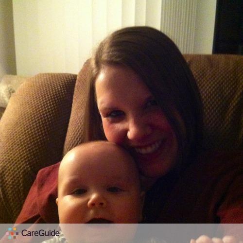 Child Care Job Jessica Nicholas's Profile Picture