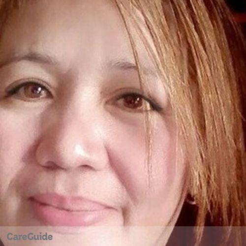 Canadian Nanny Provider Liza Penaloza's Profile Picture