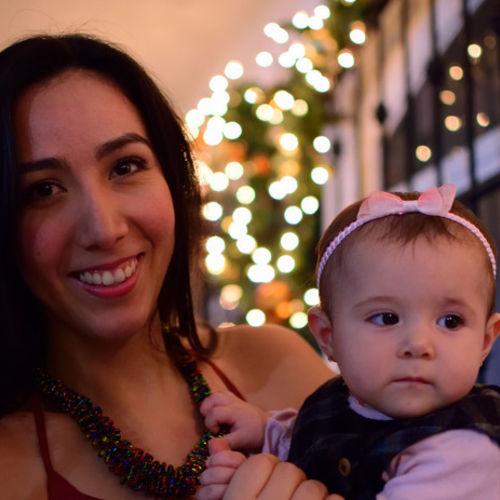 Child Care Provider Iris P's Profile Picture
