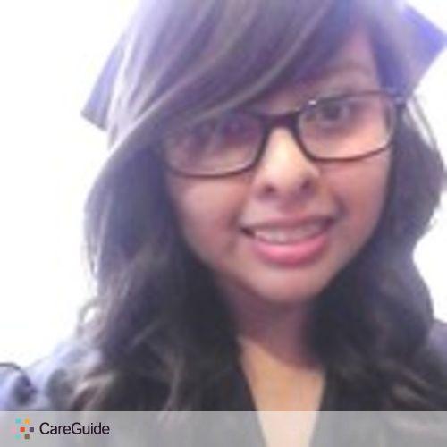 Child Care Provider Nataly Gonzalez's Profile Picture