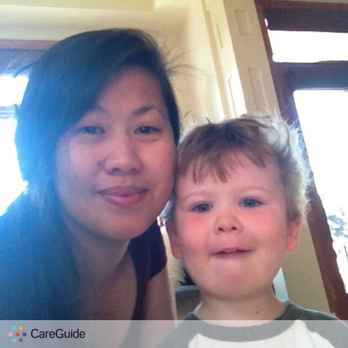 Child Care Provider Marites Santos's Profile Picture