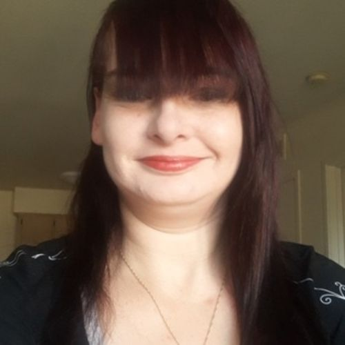 Housekeeper Provider Cassey G's Profile Picture