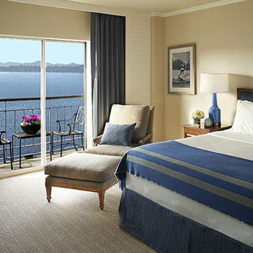 Housekeeper Job Woodmark Hotel Gallery Image 1