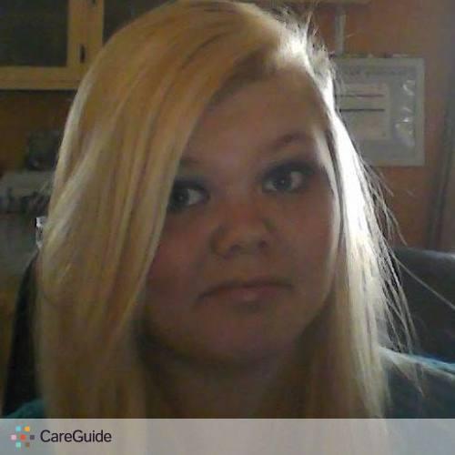 Child Care Provider Cassie Bartak's Profile Picture
