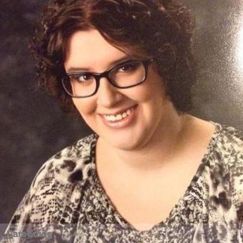 Housekeeper Provider Mikayla DeFazio's Profile Picture