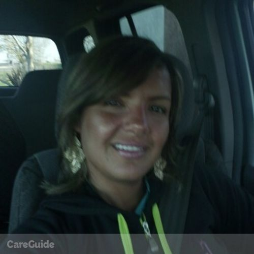 Housekeeper Provider Viviane Sa's Profile Picture