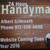 24 Hr Handyman