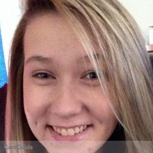 Child Care Provider Hailey Meade's Profile Picture
