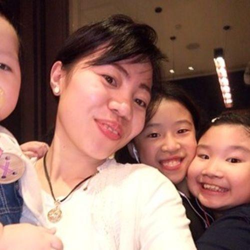 Canadian Nanny Provider Lori Faylogna's Profile Picture