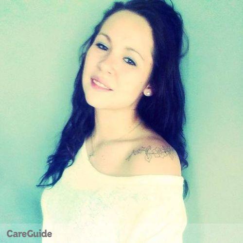 Child Care Provider Adrian Emanuelson's Profile Picture