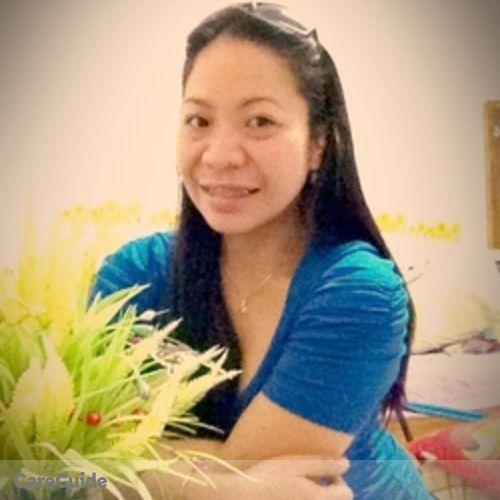 Canadian Nanny Provider Jesy Jade Azores's Profile Picture