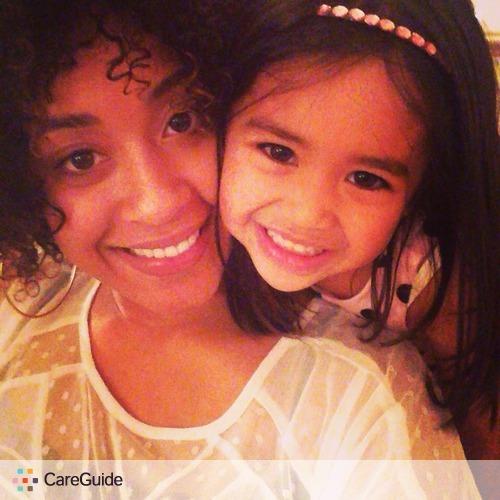 Child Care Provider Ashley Hickman's Profile Picture
