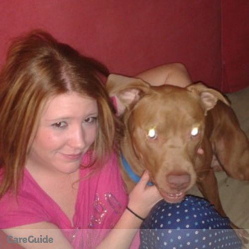Pet Care Provider Emily Matthews's Profile Picture