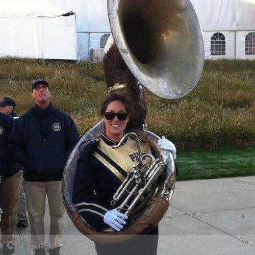 House Sitter Provider Rebecca Purcell's Profile Picture