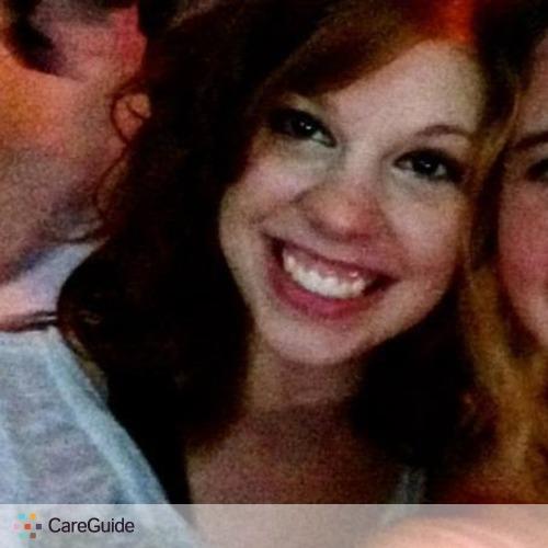 Child Care Provider Cayla Baldwin's Profile Picture