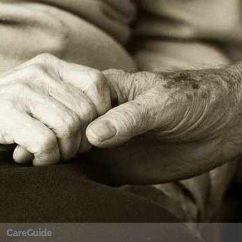 Elder Care Provider Kendranika Phillips's Profile Picture