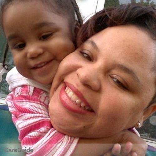 Child Care Provider Jawanda Johnson's Profile Picture
