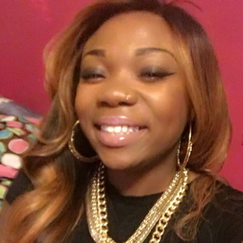 Housekeeper Provider Vysodia Barney's Profile Picture