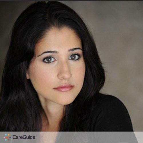 Tutor Provider Saliha Ahmad's Profile Picture