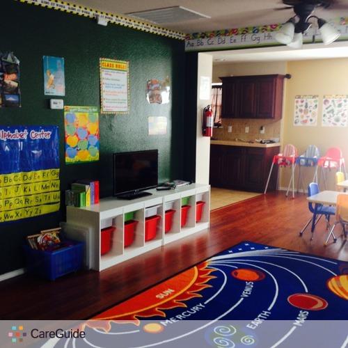 Child Care Provider Zaneta Vance's Profile Picture