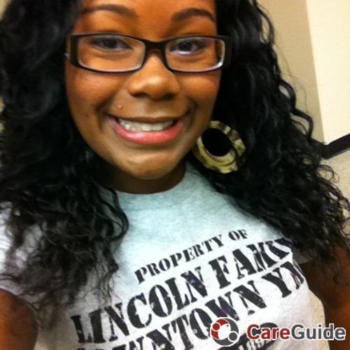 Child Care Provider Faith Scaggs's Profile Picture