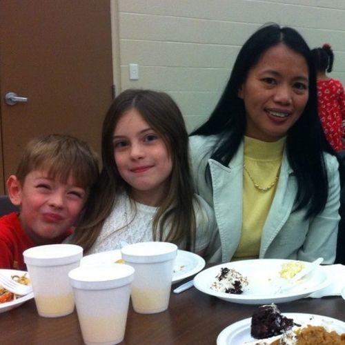 Child Care Provider  Gallery Image 2