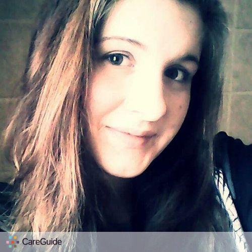 Child Care Provider Christa Shumaker's Profile Picture