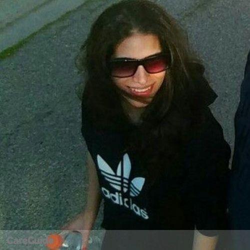 Canadian Nanny Provider Areej Q's Profile Picture