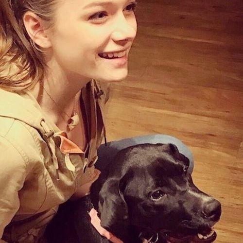 Pet Care Provider Anna R Gallery Image 1
