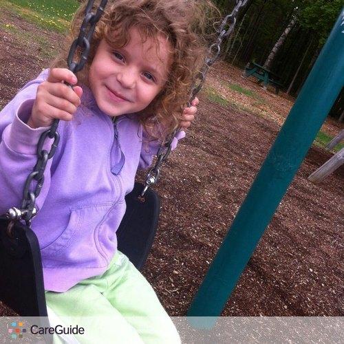 Child Care Job Rachel Lesperance's Profile Picture