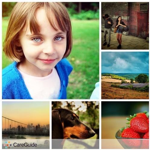 Photographer Provider Dana G's Profile Picture
