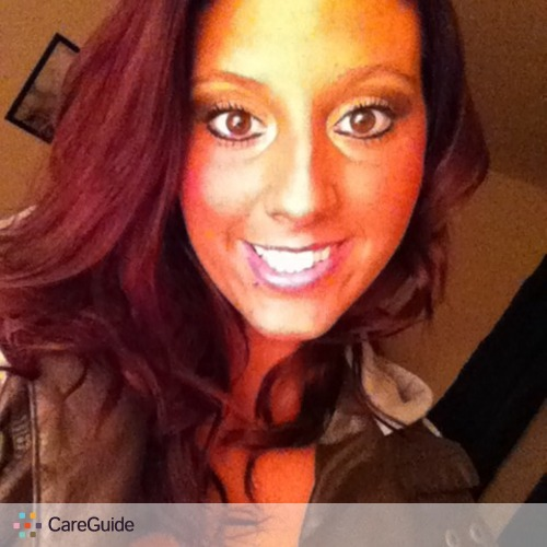 Housekeeper Provider Jenn Jones's Profile Picture