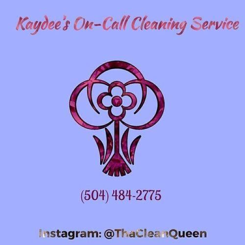 Housekeeper Provider Kadisha R's Profile Picture