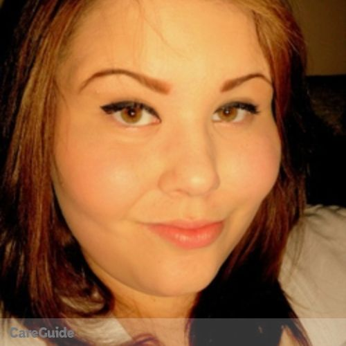 Canadian Nanny Provider Cara Desjardins's Profile Picture