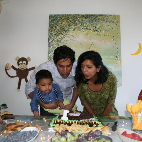 Canadian Nanny Job Rickesh and Shalini Sood's Profile Picture