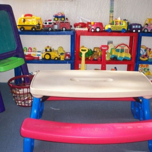Child Care Provider Andrea Gast Gallery Image 2