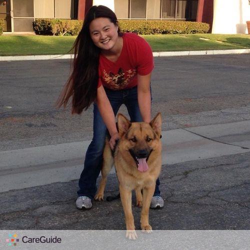 Pet Care Provider Chelsea Yamamoto's Profile Picture