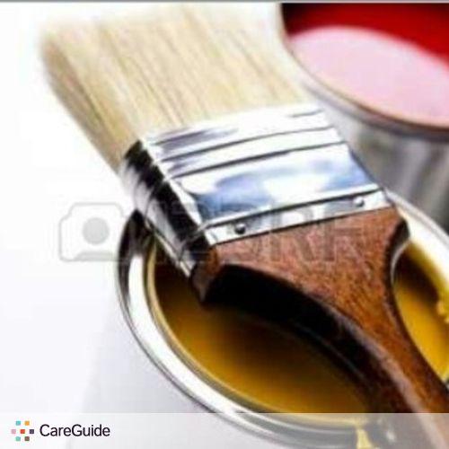 Painter Provider Gia R's Profile Picture