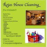 Housekeeper in Saint Louis