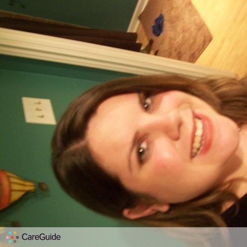 Child Care Provider Jessica Noonen's Profile Picture