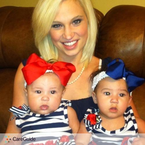 Child Care Provider Nikki Green's Profile Picture